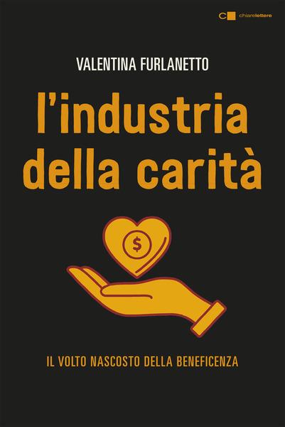 L'industria della carità