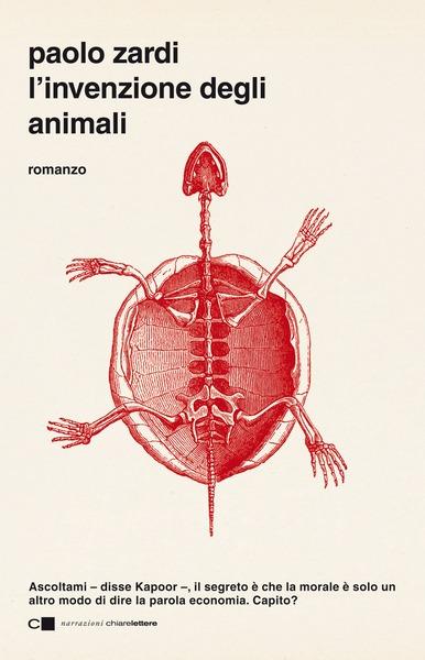 L'invenzione degli animali