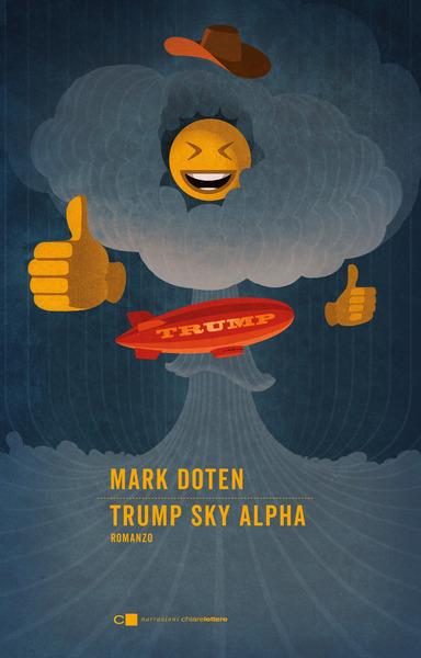 Trump Sky Alpha. Edizione italiana