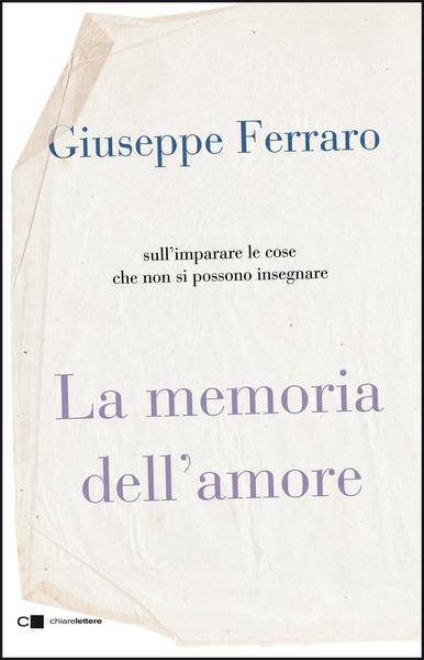 La memoria dell'amore