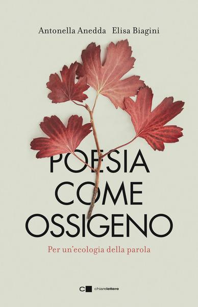 Poesia come ossigeno