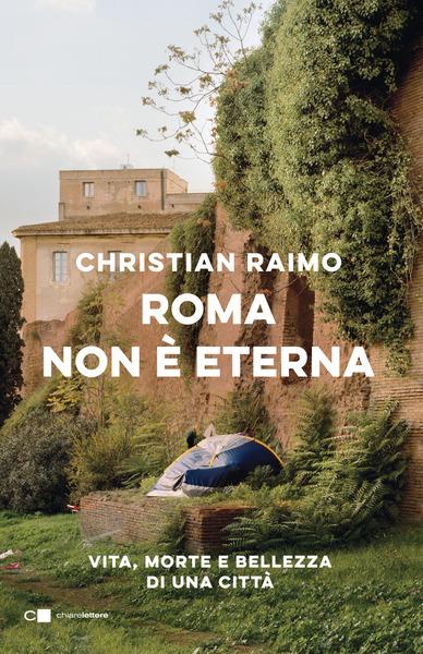Roma non è eterna