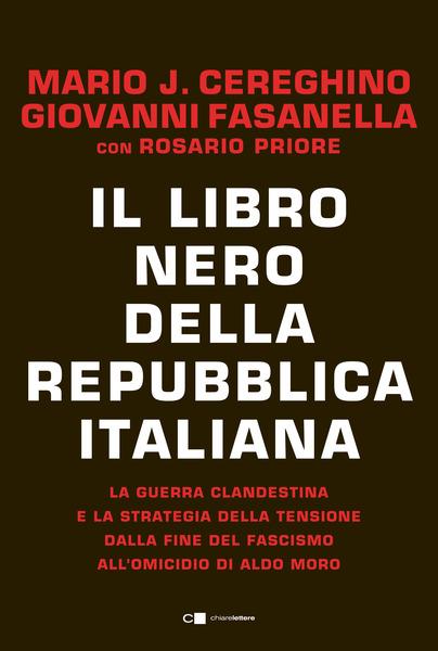 Il libro nero della Repubblica italiana