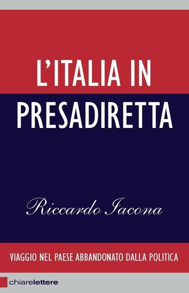 L'Italia in Presadiretta
