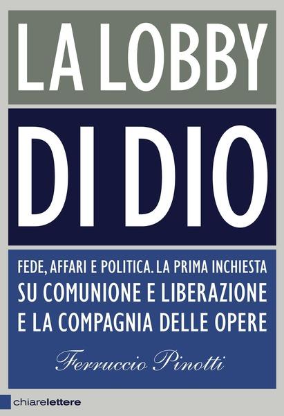 La lobby di Dio