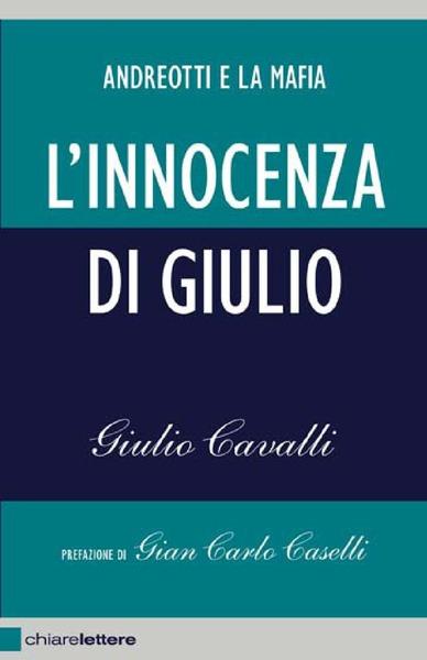 L'innocenza di Giulio