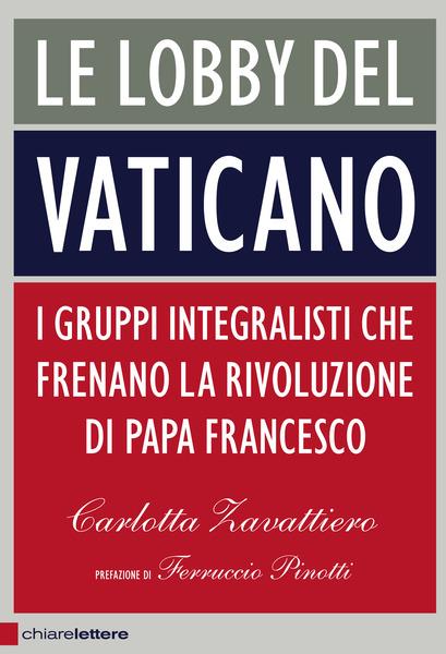 Le lobby del Vaticano