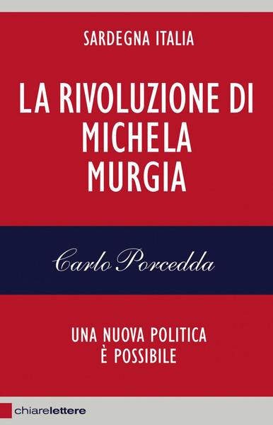 La rivoluzione di Michela Murgia