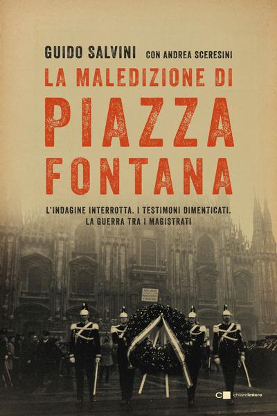 La maledizione di piazza Fontana