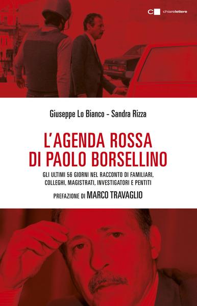 L'agenda rossa di Paolo Borsellino